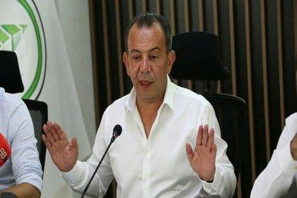 Bolu Belediye Başkanı Tanju Özcan'dan Can Dündar'a: Akıl alacağım son insan