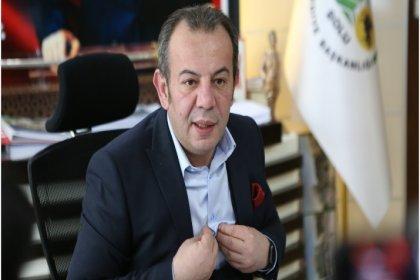 Bolu Belediye Başkanı Tanju Özcan'dan dikkat çeken 'sel felaketi' paylaşımı: Sorun dere yataklarına yapılan binalardır