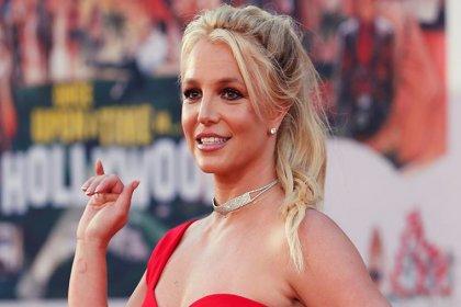 Britney Spears belgeselinin ilk fragmanı yayınladı