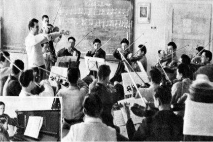 Bugün Köy Enstitüleri'nin kuruluşunun 81. yılı