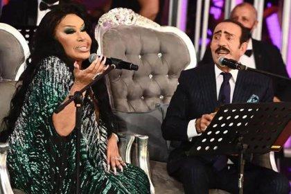 Bülent Ersoy'dan Mustafa Keser'e: Oturduğum koltuk ona battı