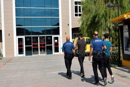 Burdur Devlet Hastanesi'nde sağlık çalışanlarına saldıran dört kişiden biri tutuklandı