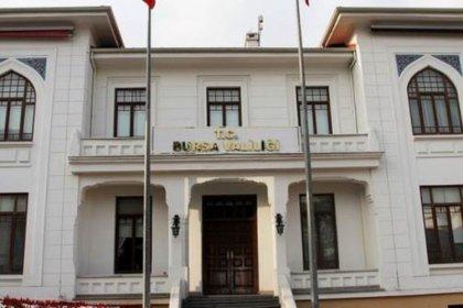 Bursa Valiliği, Sözcü gazetesinin dağıtımını yasakladı