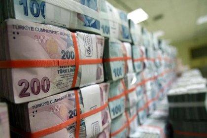 Bütçe ocak ayında 24,15 milyar lira açık verdi