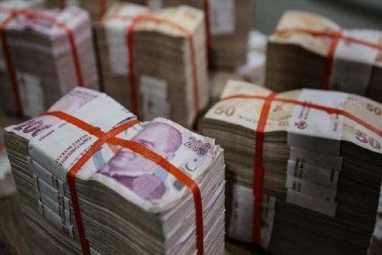 Bütçe raporunda, görev zararları mayısta 20.6 milyar liraya yükseldi