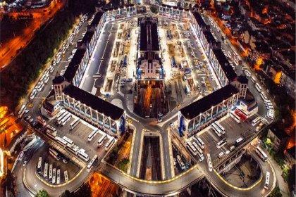 Büyük İstanbul Otogarı'nda yeni dönem