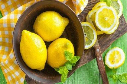C vitamini incisi limonun 8 faydası
