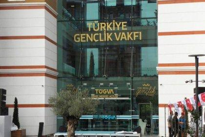 Çalışmadan maaş alan TÜGVA yöneticilerinin isimleri açıklandı