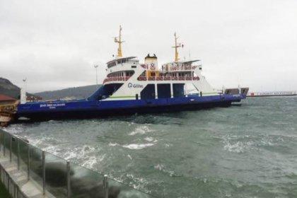 Çanakkale Boğazı çift yönlü gemi trafiğine kapatıldı