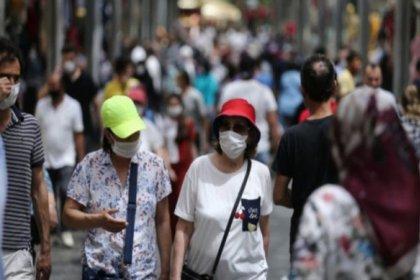 Çankırı'da 6 kişide mutasyonlu virüs görüldü