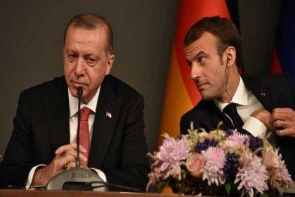 Çavuşoğlu: Macron, Erdoğan'a ilişkileri geliştirmek istediğini vurgulayan bir mektup gönderdi