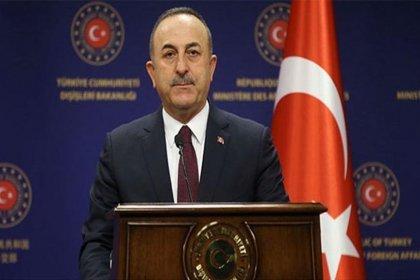 Çavuşoğlu'ndan Türk gemisine korsan baskınıyla ilgili açıklama