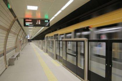 Çekmeköy-Sancaktepe-Sultanbeyli Metrosu'nda, 2. TBM kazısı başlıyor