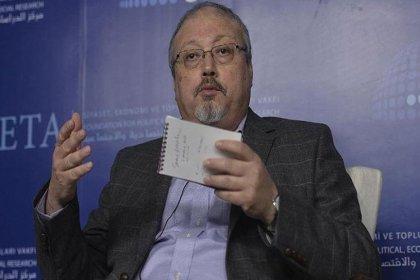 Cemal Kaşıkçı davasına ABD istihbarat raporunun eklenmesi talebi reddedildi