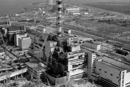 Çernobil nükleer felaketinin üzerinden 35 yıl geçti