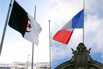 Cezayir ile Fransa arasında 'sömürge' ve 'Osmanlı' gerginliği