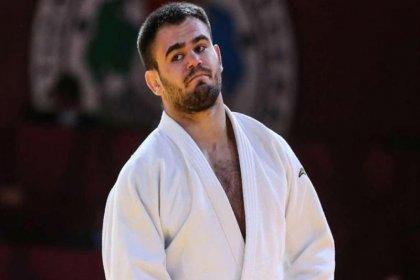 Cezayirli judocu, İsrailli rakibiyle karşılaşmamak için olimpiyattan çekildi