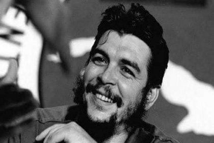 Che Guevara'nın ölümünün üzerinden 54 yıl geçti