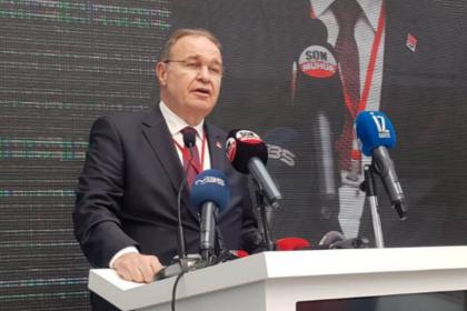 CHP Balkan Masası Başkanı Öztrak: Amacımız, Balkanlardaki tüm kardeşlerimizle dayanışma ve işbirliğini artırmak