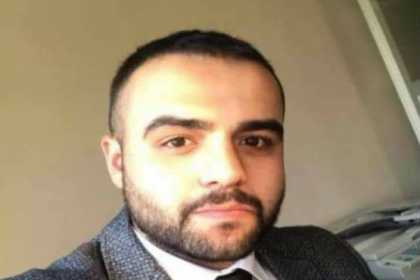 CHP Gençlik Kolları üyesi avukat İbrahim Ekici hayatını kaybetti