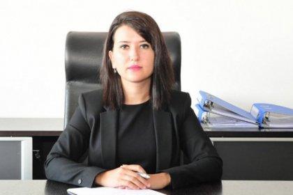 CHP Genel Başkan Yardımcısı Gökçe Gökçen'e 'FETÖ'nün siyasi ayağı kitapçığı' nedeniyle dava açıldı