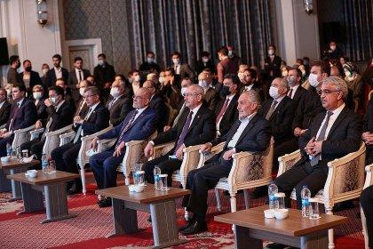 CHP Genel Başkanı Kemal Kılıçdaroğlu, Prof. Dr. Necmettin Erbakan anmasına katıldı