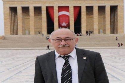 CHP Kastamonu İl Sekreteri Mehmet Sezer hayatını kaybetti