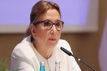 CHP, kendi şirketinden bakanlığa dezenfektan satan Ruhsar Pekcan'la ilgili araştırma komisyonu kurulması için önerge verdi