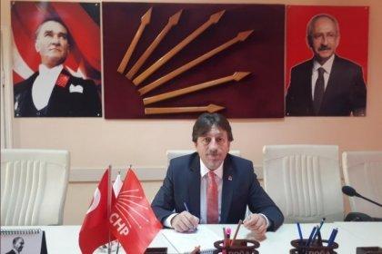 CHP Kırklareli İl Başkanı Alaaddin Güncer'den 23 Nisan mesajı