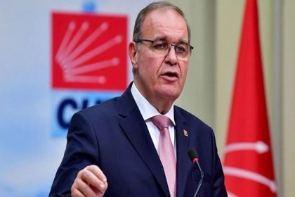 CHP Sözcüsü Faik Öztrak 15.00'te açıklama yapacak