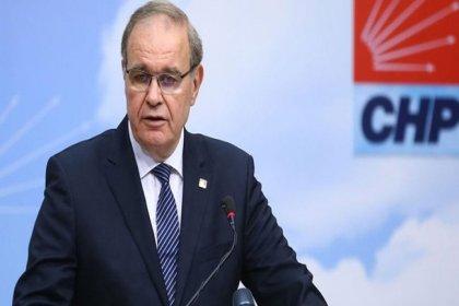 CHP Sözcüsü Öztrak'tan Erdoğan'a: Tank palet fabrikasını Katar ordusuna peşkeş çekmek, açlık, işsizlik, kuyruklar sizin eseriniz