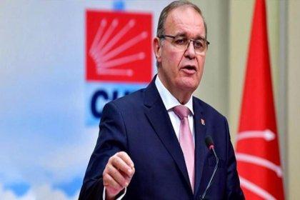 CHP Sözcüsü Öztrak: Marketler modern veresiyeye başladıysa, bunun tek sorumlusu Erdoğan şahsım hükümetleridir