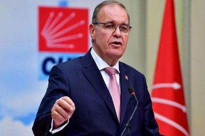 CHP Sözcüsü Öztrak: Mafya-siyaset-emniyet hattında kanalizasyon patladı