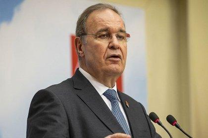 CHP Sözcüsü Öztrak saat 15.00'te açıklama yapacak