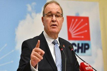 CHP Sözcüsü Öztrak'tan 'gökdelen' tepkisi