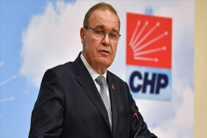 CHP Sözcüsü Öztrak'tan TÜİK'teki başkan değişikliğine tepki: 'Hayırdır, son milli gelir rakamlarını mı beğenmediniz?'