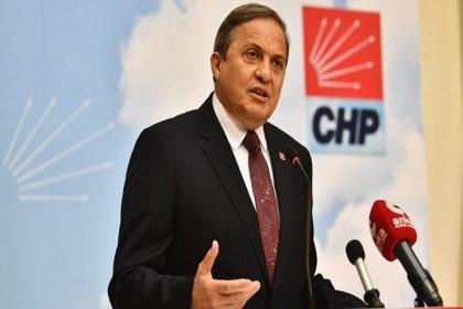 CHP'den CHP'li belediyeleri hedef alan AKP'li Özhaseki'ye yanıt: Tarih bu günleri, 'Saray iktidarının son çırpınışları' olarak yazacak