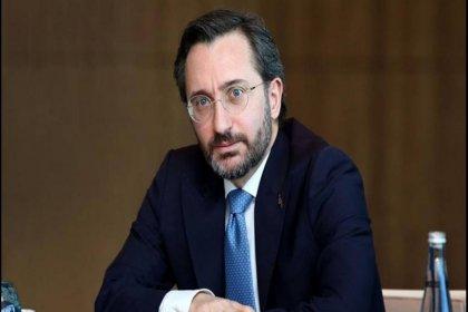 CHP'den Fahrettin Altun'a: '4-5 maaş ile yaptığı tek iş FETÖ gibi liste hazırlayıp hedef göstermek'
