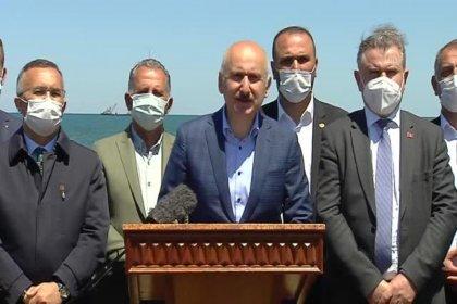 CHP'den Ulaştırma Bakanı'na İkizdere tepkisi: 'Resmi evrakta sahtecilik yapmıştır'