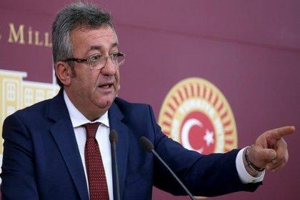 CHP'li Altay: Cumhurbaşkanı yetmedi, bakanları da IBAN atıyor