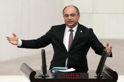 CHP'li Aydoğan Dünya Gıda Günü'nde meclisi güvenli gıdaya erişim için göreve çağırdı