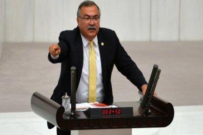 CHP'li Bülbül: Görevi kötüye kullanma suçu işleniyor