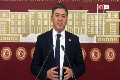 CHP'li Emir: 60 milyon dolar bakanlığın koridorlarında mı paylaşıldı?