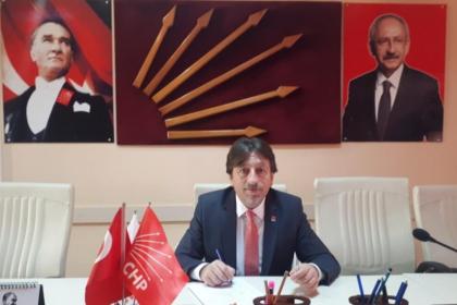 CHP'li Güncer'den 1 Mayıs mesajı: Kod-29 ile işten çıkarmalar yasaklansın, Covid-19 meslek hastalığı sayılsın