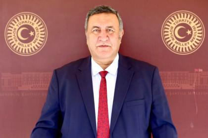 CHP'li Gürer: Bir yılda hastanelere yapılan başvuru sayısı 667 milyonu geçti