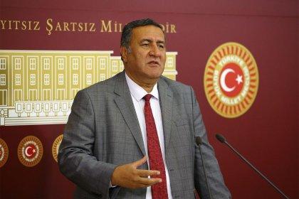 CHP'li Gürer: 'Çiftçiler kredi borçlarının ertelenmesi ve faizlerinin silinmesini bekliyordu'
