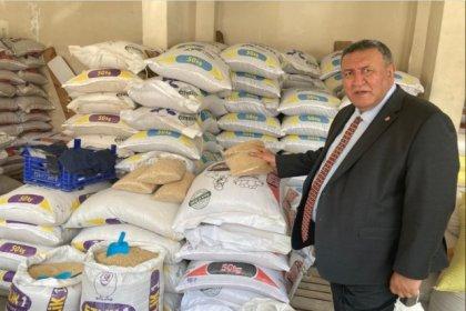 CHP'li Gürer: 'Çiğ sütün üreticiden alındığı fiyat da, alınması da sorun'