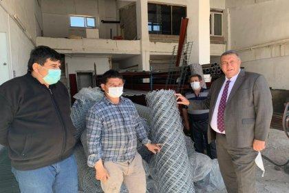 CHP'li Gürer: Esnafa devlet desteği şart