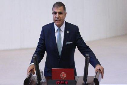 CHP'li Güzelmansur: Hatay'da borç, icra, konkordato ve yoksulluk artıyor