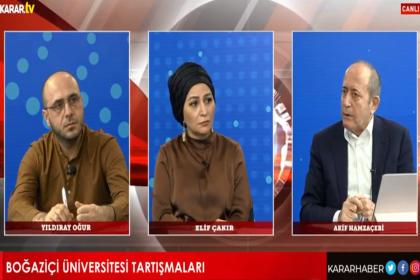 CHP'li Hamzaçebi: Ekonomi bozuldukça iktidar kutuplaşma siyaseti güdüyor